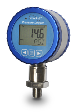 Pressure Logger with Display 2 250